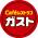 ガスト(香川エリア)のチラシ